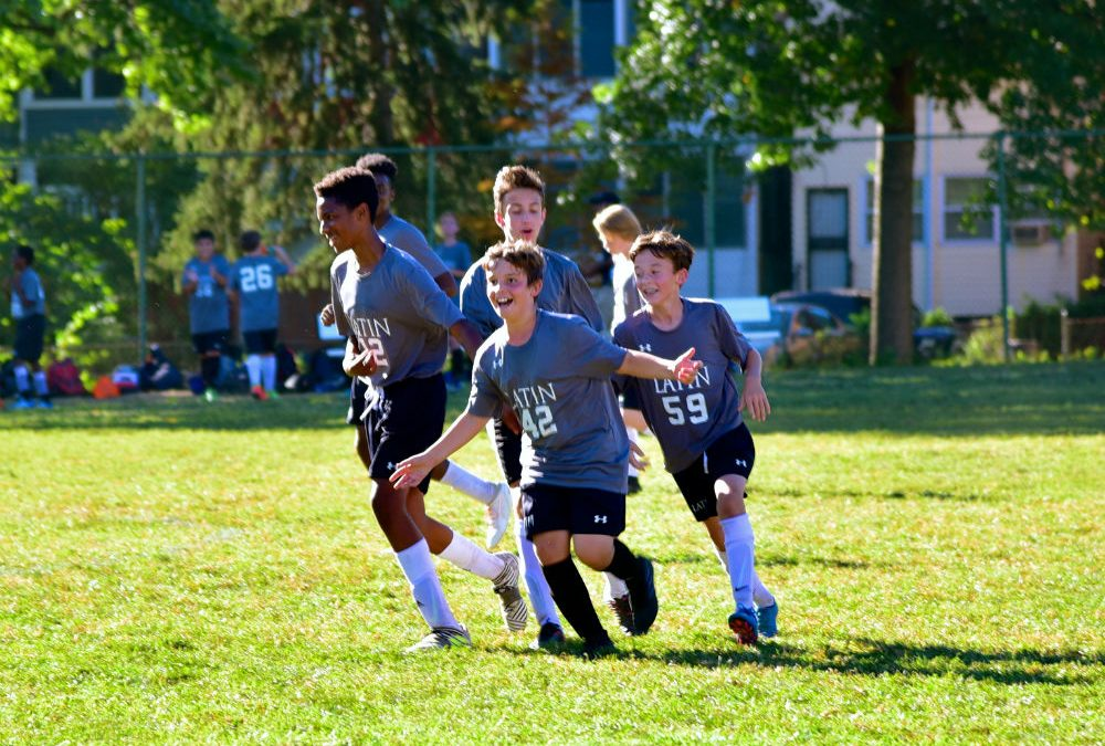 Middle School Fall Sports Registration- OPEN