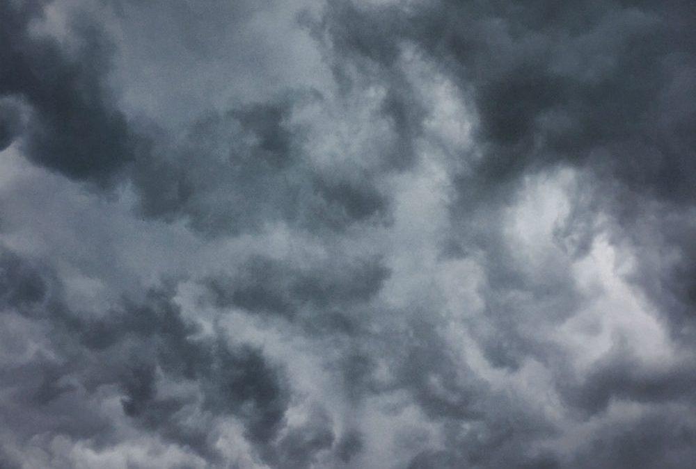 9/27/18 Weather Update!